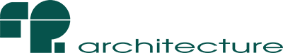 RP architecture Logo
